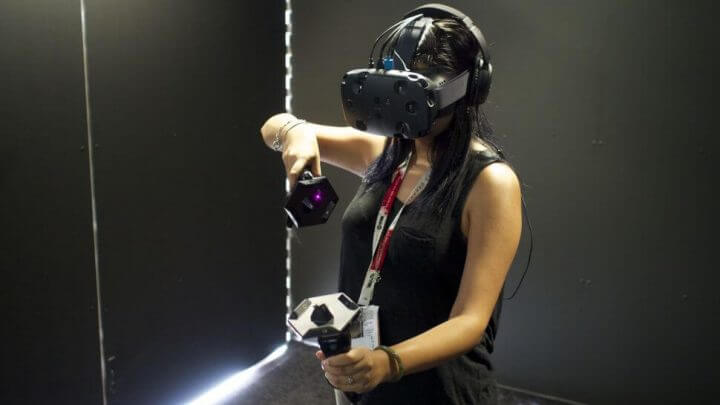 Virtual Reality (VR) Product Development