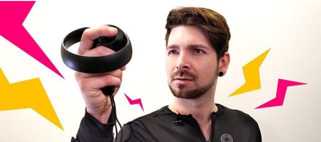 Technology Development - AR Suits