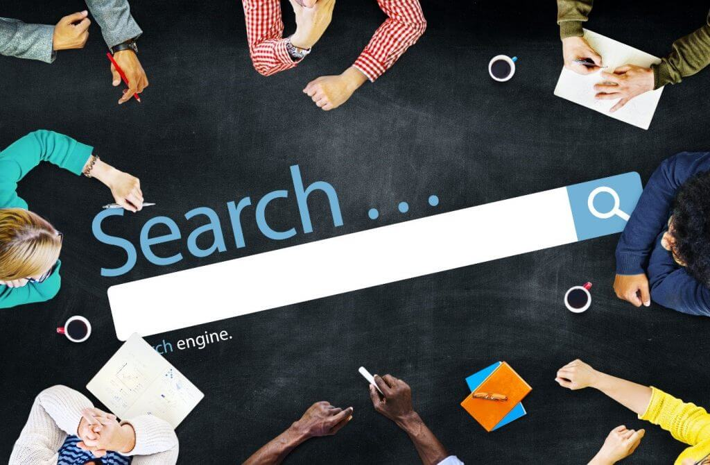 Search Engine Optimisation Strategy