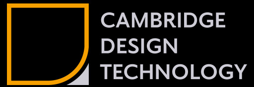 Cambridge Design Technology Logo