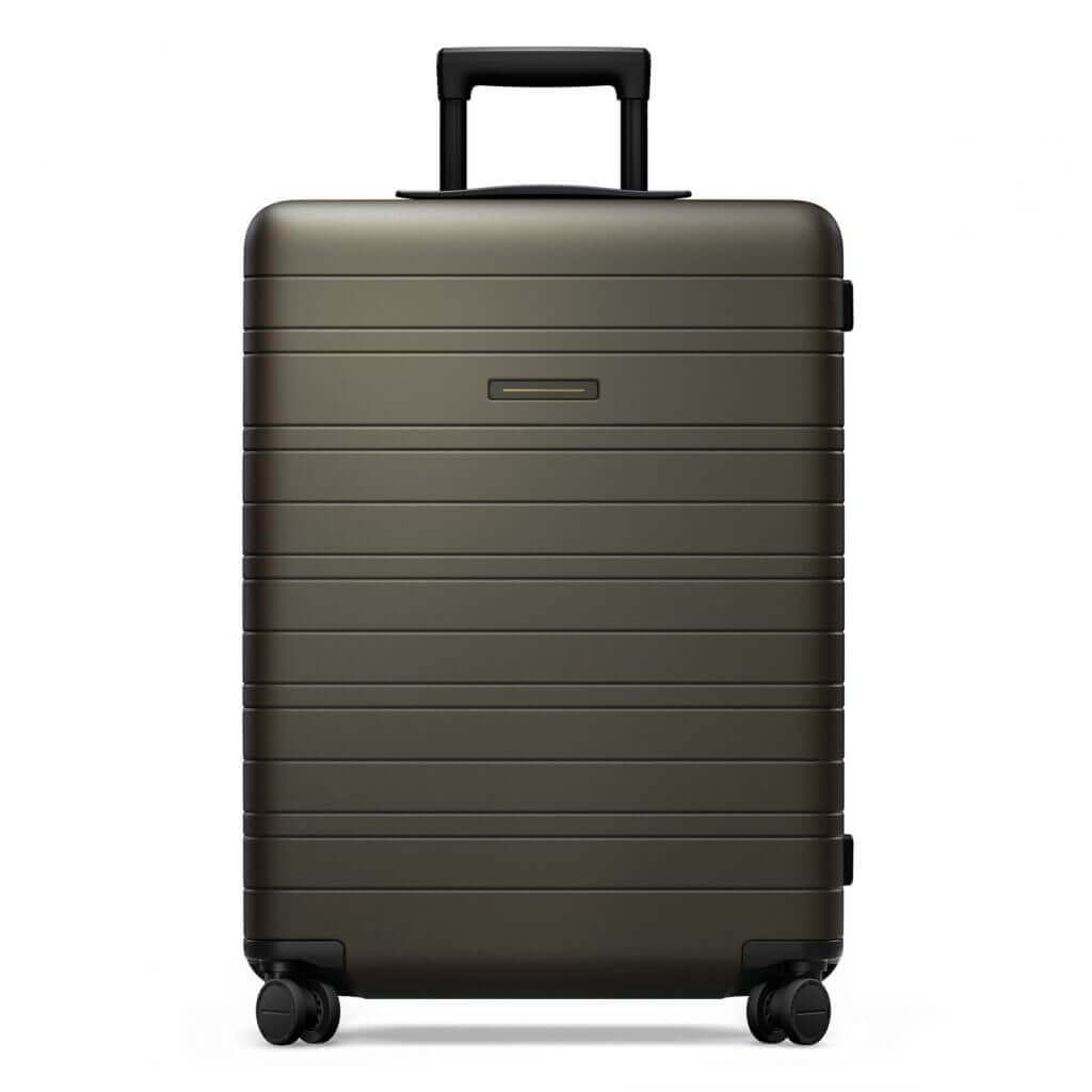Luggage by Horizn