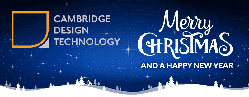 CDT Merry Christmas