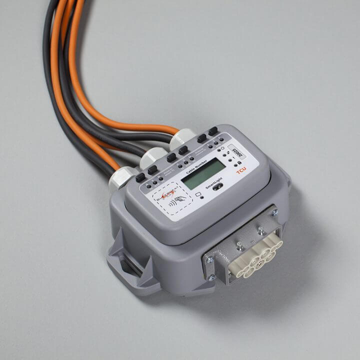 Welding Heater Controller Unit