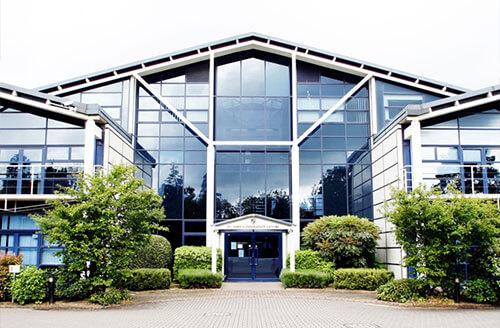 Cambridge Industrial Design