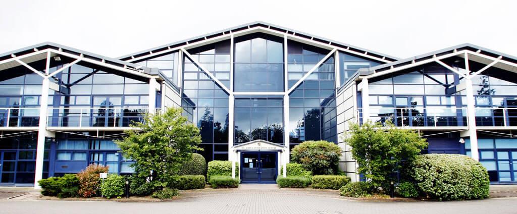 Industrial Design Centre Cambridge